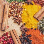 Asian Spices & Ingredients